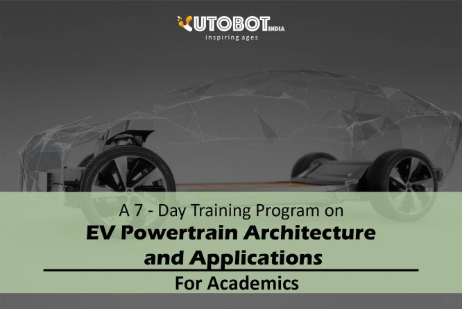 ABI - A106 EV Powertrain Architecture & Application