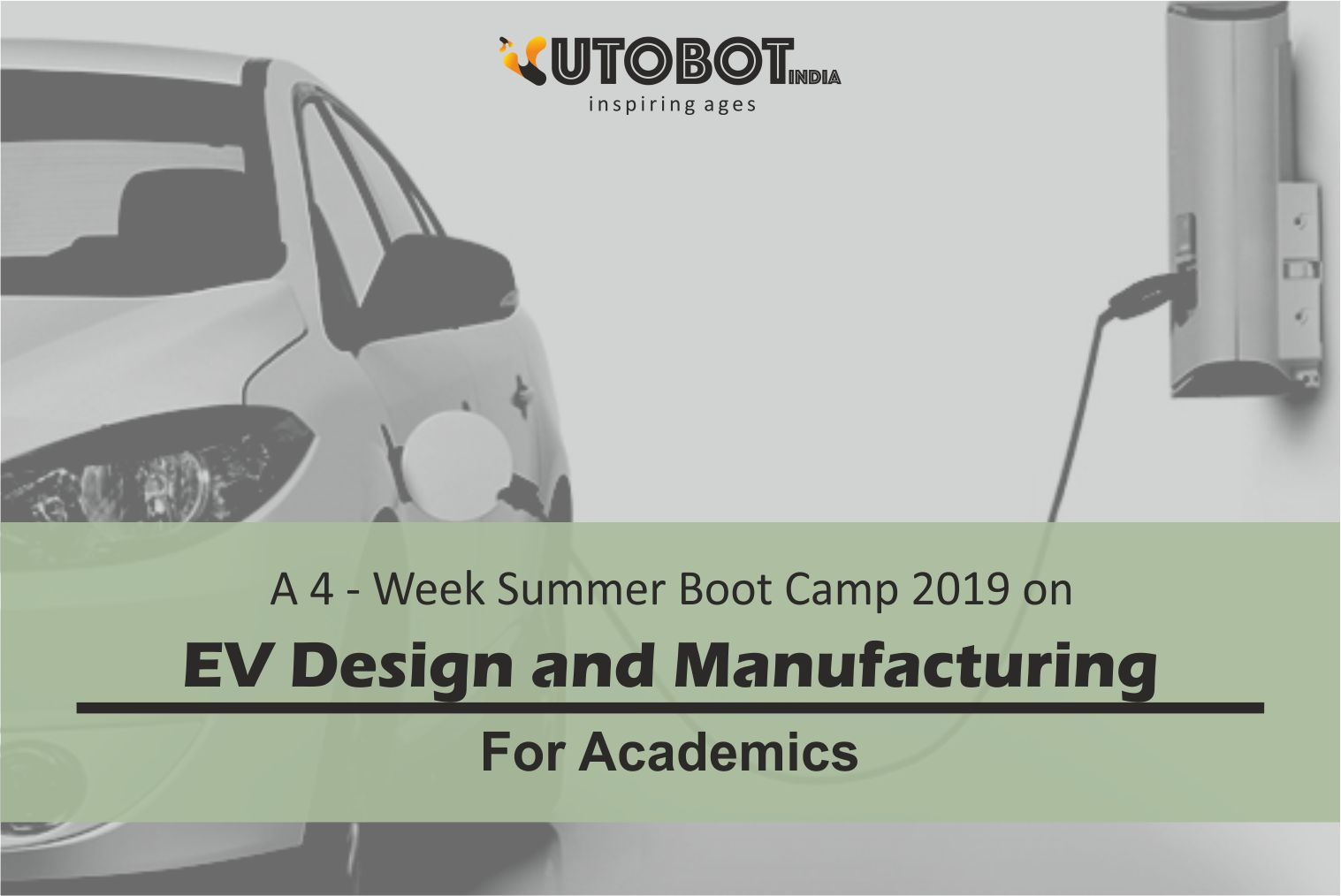 Summer Boot Camp 2019