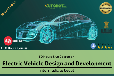 Electric Vehicle Design and Development