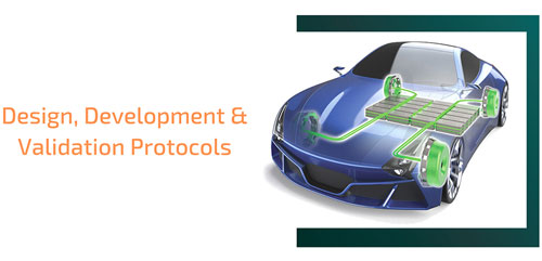 design, develoment and validations protocols