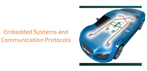 embedded systems and communication protocols