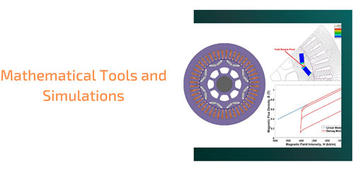 mathematical tools and simulatios